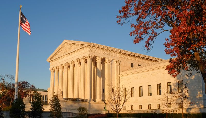 More Rights At Stake: A Preview of the Supreme Court's 2008-09 Term