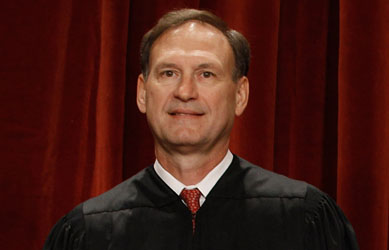 Image for Alito Leads Latest Attack on Unions