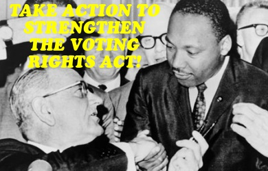 Image for Failing to Defend the Right to Vote Is Simply Not an Option