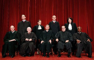 Image for Hobby Lobby, Wheaton College, and the Importance of Women Justices
