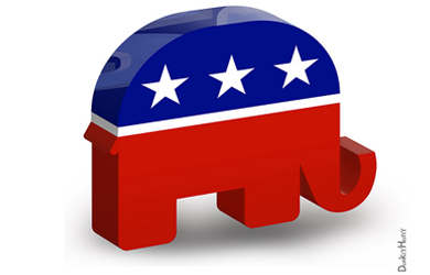 Image for Republicans Revive Bold Scheme to Rig Presidential Elections
