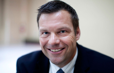 Image for Kobach's New Rules Block 20 Percent Of Kansas Voter Registration Applications