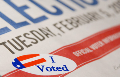 Image for Iowa's Controversial Voter Purge Will Not Take Effect