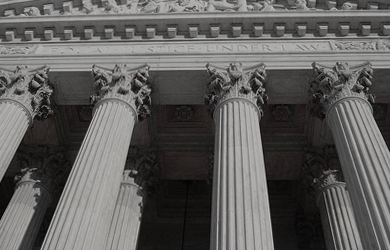 Image for Judicial Elections and Government Integrity at the Supreme Court