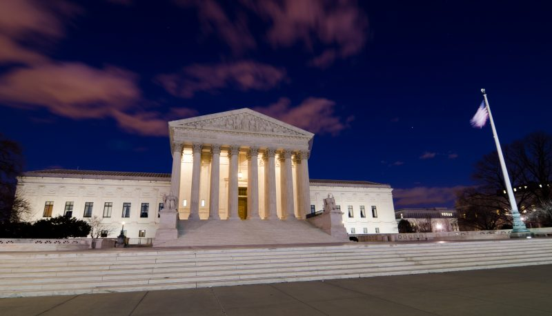 The Supreme Court in the Citizens United Era