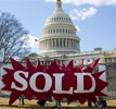 Image for Americans Push To Shed Light on Dark Money
