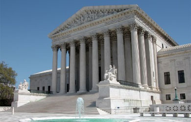 Image for Supreme Court Rejects Attempt At Restrictive Six-Week Abortion Ban