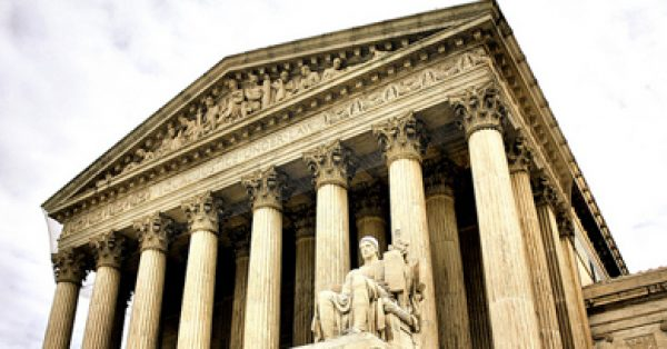 The Upcoming Supreme Court Fight: What's At Stake