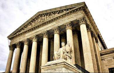 Image for The Upcoming Supreme Court Fight: What's At Stake