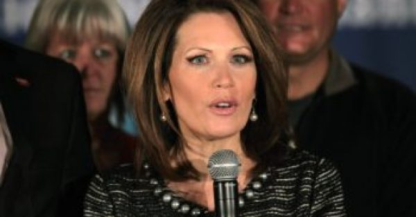 Bachmann: God Gave Us Trump As A 'Reprieve' From Dangerous Transgender Rights