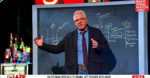 Glenn Beck Rewrites History To Present Himself As A Voice Of Reason During The Obama Administration
