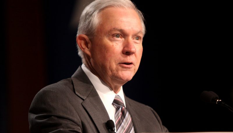 Image for Jeff Sessions' Lies Reveal the Truth about Trump Rescinding DACA