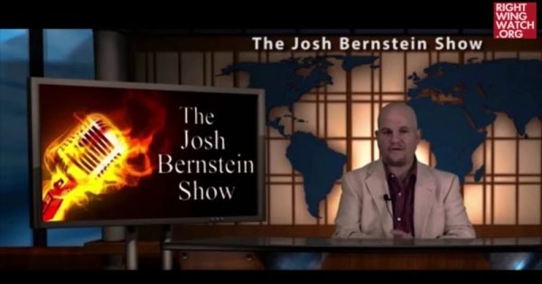 Josh Bernstein Says 'Serial Murderer And Hit Man' John Podesta Personally Killed Seth Rich