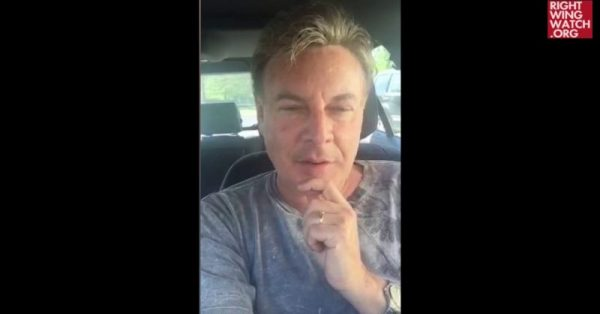 Lance Wallnau Says Airstrike On Syria Was A Prophetic Sign For The Christian Church In America
