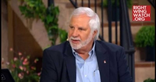 Rick Joyner Says That Trump 'Overwhelmingly' Won The Popular Vote If We Just Ignore California And New York City