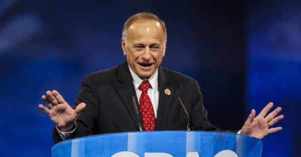 Rep. Steve King Introduces Federal Version Of Anti-Choice 'Heartbeat Bill'