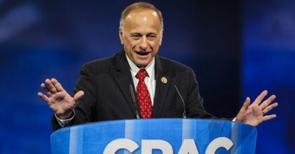 Rep. Steve King Must Be Held Accountable for His Use of Dehumanizing, Racist Language