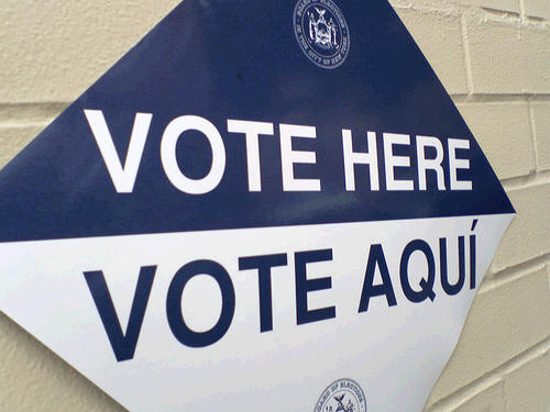 Image for The Final Push: PFAW's Latinos Vote! Get Out the Vote Efforts