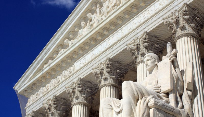 Everything You Need to Know About the Senate's Supreme Court Confirmation Process