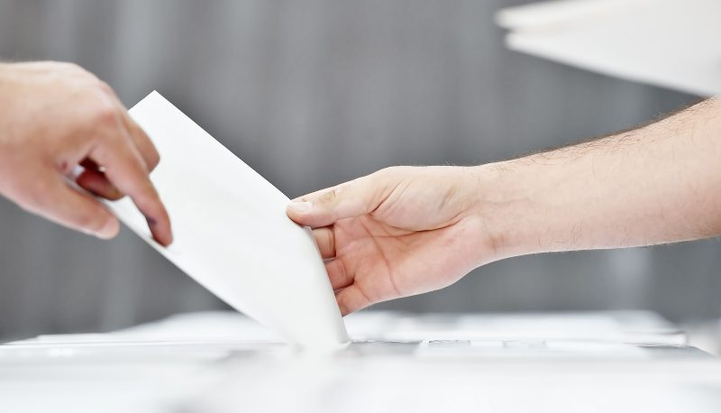 The Right to Vote Under Attack, 2012 Update