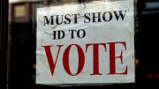 Michigan Rev. Dr. Steve Bland Denounces Voter ID Bill