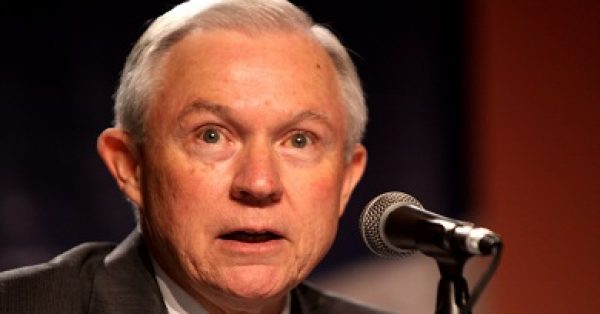 Firing Jeff Sessions Is An Attack on the Mueller Investigation""