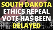 South Dakota Lawmakers Declare 'State of Emergency' to Block Reform