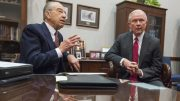 AG Hearing: Grassley's Contempt for His Colleagues & for America
