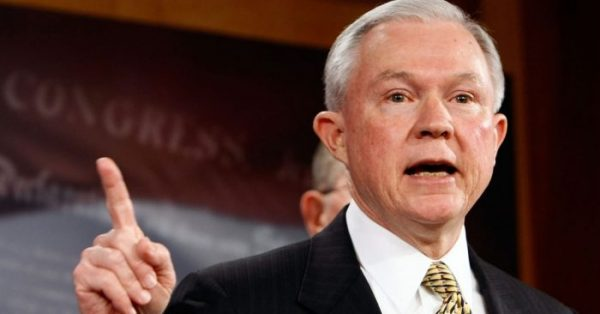 Take Action! Tell Attorney General Sessions to RECUSE Himself from Russia Investigations