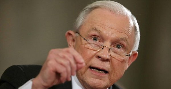 Sessions Violated Two Recusal Oaths in Comey Firing
