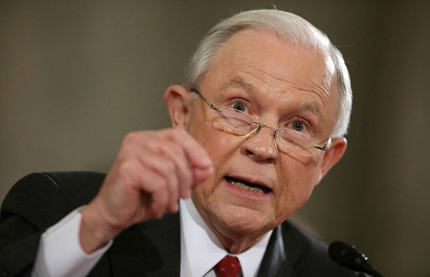 Image for Sessions Violated Two Recusal Oaths in Comey Firing