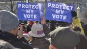 Tell Congress: Pass the Voting Rights Advancement Act!