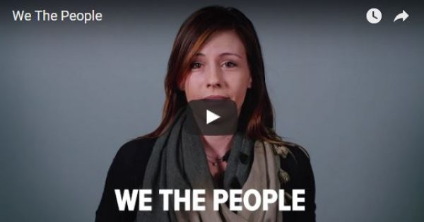 "PFAW Launches ""We The People"" Ad Campaign to Encourage Opposition to Gorsuch"