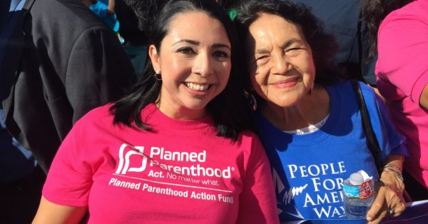 Tell Congress: Don't Defund Planned Parenthood