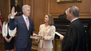 The Gorsuch Effect