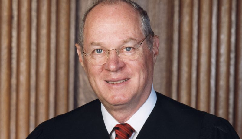 The Crucial Stakes for All Americans If Justice Kennedy Resigns from the Supreme Court