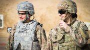 Military Women Deserve Reproductive Health Care