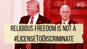 Opposite ways to address anti-LGBTQ discrimination