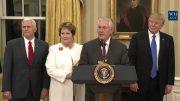 Global Gag Rule Puts Women Worldwide At Risk No Matter What Trump Calls It