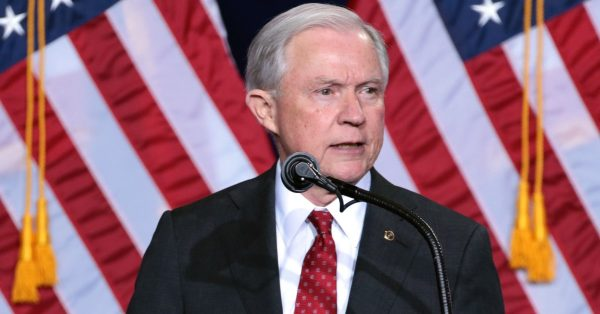 Edit Memo: The Dangers of the Trump-Sessions Justice Department
