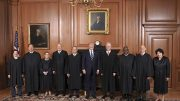 The 2016-2017 Supreme Court Term: Signs of the Storm Brewing