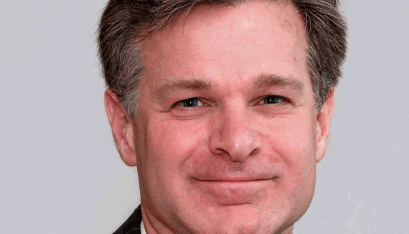 Image for Five Questions for Trump's FBI Director Nominee Christopher Wray