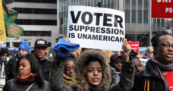 PFAW to State Election Officials: Stand Up to Voter Suppression