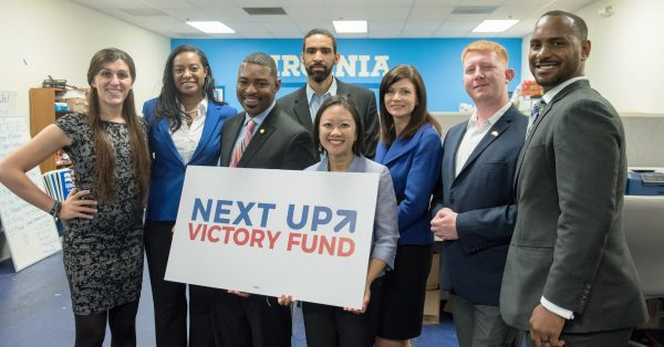 Next Up Victory Fund Endorses in Virginia
