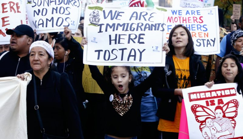 Protect DACA and Pass the Dream Act