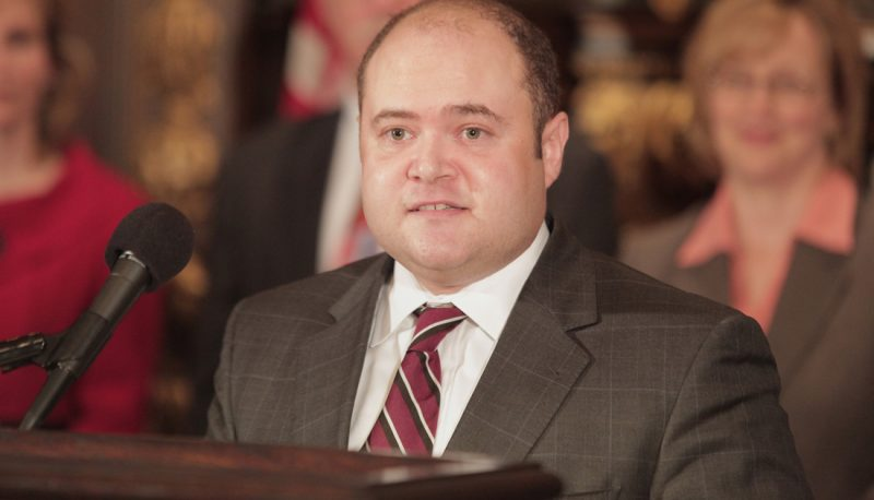 Senate Should Reject David Stras' Nomination