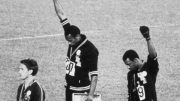 Protest Isn't Unpatriotic — Attacking The First Amendment Rights Of Black Athletes Is