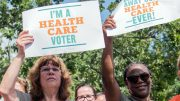 Letters: Civil Rights and LGBTQ Equality Advocates Oppose Trumpcare