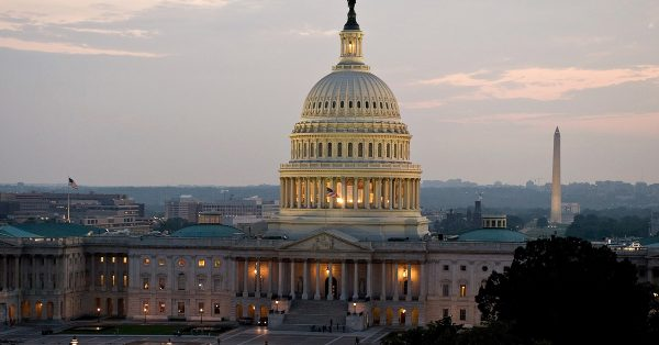 Letter: Groups Call on U.S. House to Reject Riders