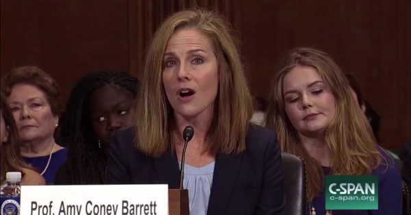 Trump Judicial Nominee Amy Barrett Poses Grave Threat to Reproductive Rights